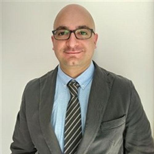 Dott. Antonio Foglia